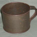 tin-cup
